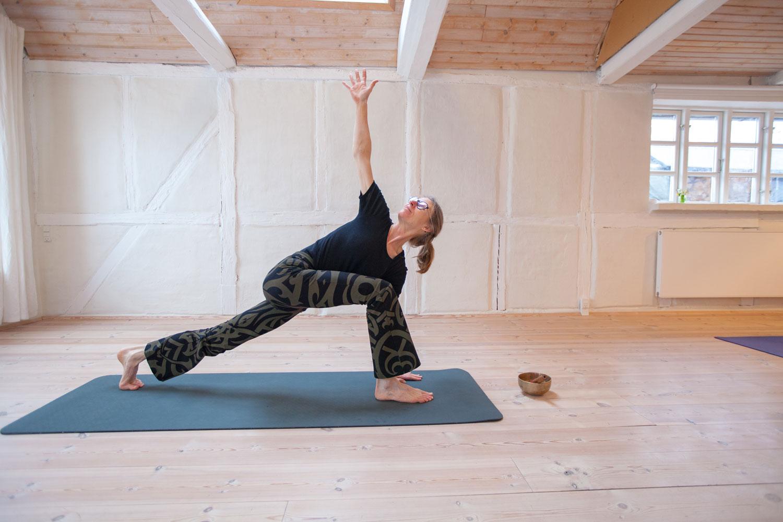 Wellness Yin Yoga